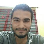 """<p style=""""text-align: justify;color: #24457A;"""">Udayaprasad P.V.</p>"""