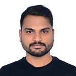"<p style=""text-align: justify;color: #24457A;"">Shraban Kumar </p>"