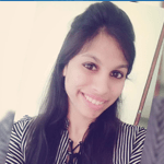 """<p style=""""text-align: justify;color: #24457A;"""">Sindhu</p>"""