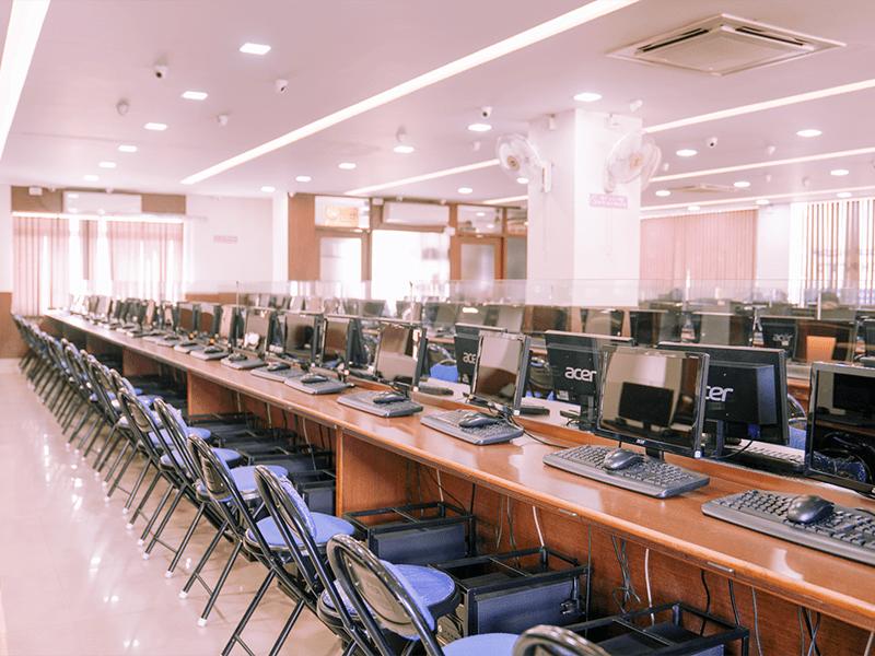 ABC Vijayanagar Lab