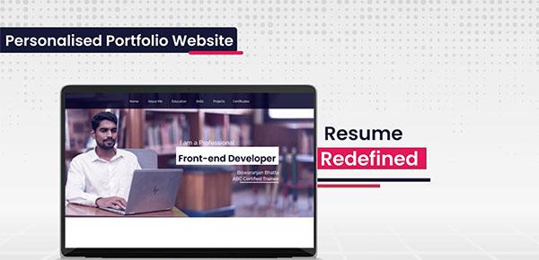 Resume Redefined