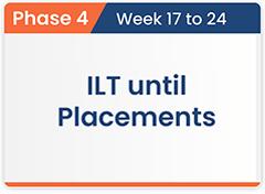 ILT Until Placements